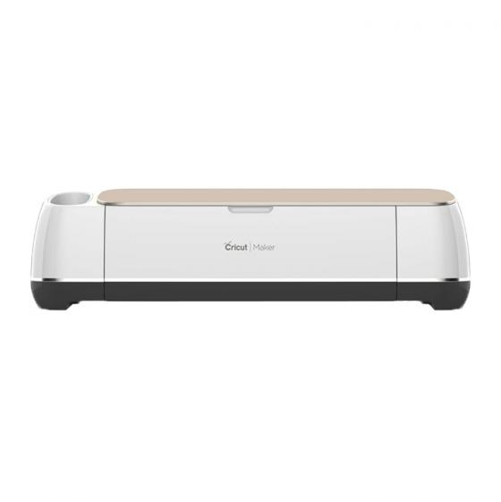 Cricut Maker Ultimate Smart Cutting Machine (Champagne)