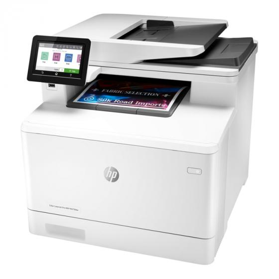 HP LaserJet Pro M479fdw Wireless Multifunction Printer