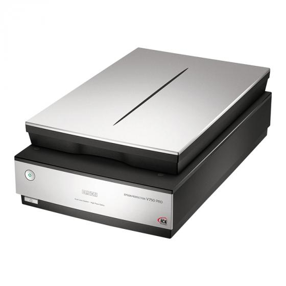 Epson Perfection V750 Photo Scanner