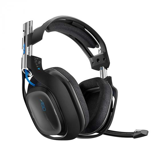 ASTRO A50 Wireless Headset - Black (PS4)