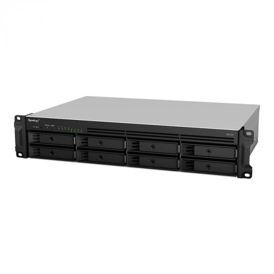 Synology RS1219+ 8-Bay Rackmount NAS Enclosure