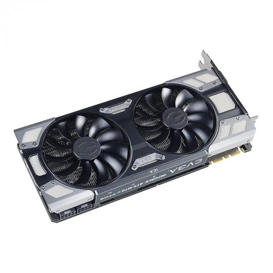 EVGA GeForce GTX 1070 Ti FTW2 GAMING 8GB GDDR5, iCX Technology - Graphics Cards