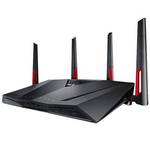 ASUS RT-AC88U AiMesh Dual-band Router