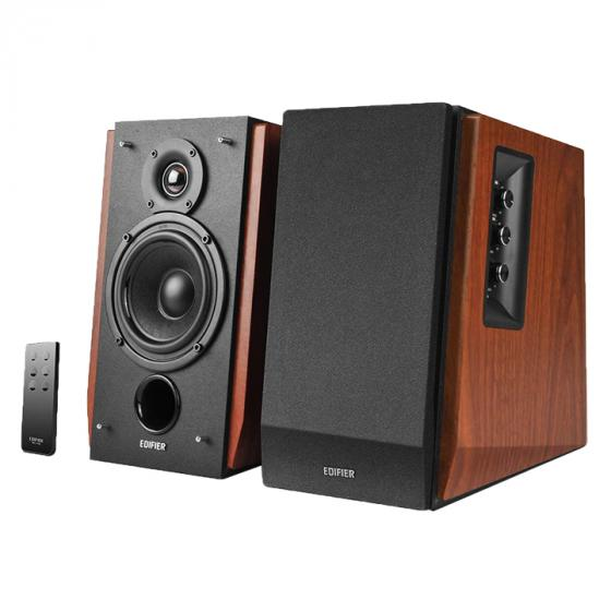 Edifier R1700BT Bookshelf Active Speakers with Bluetooth