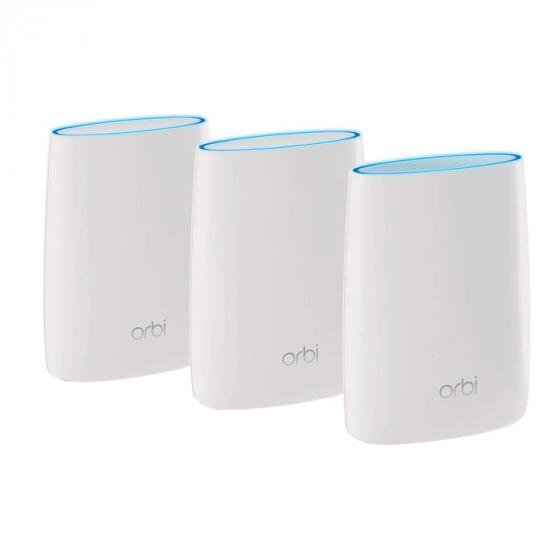NETGEAR RBK53 Whole Home Mesh Wi-Fi System