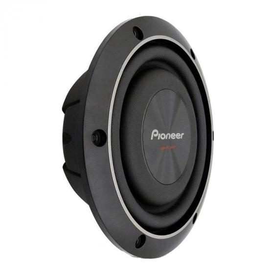 Pioneer TS-SW2002D2 20cm 600W Shallow Type Dual Voice Coil Subwoofer