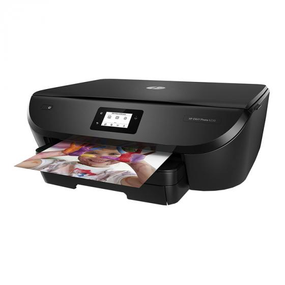 HP ENVY 6230 All-in-One Wi-Fi Photo Printer