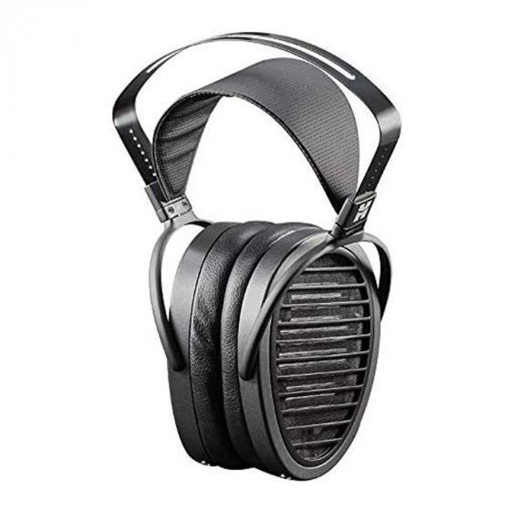 HiFiMAN Arya Full-size Over Ear Planar Magnetic Audiophile Adjustable Headphone