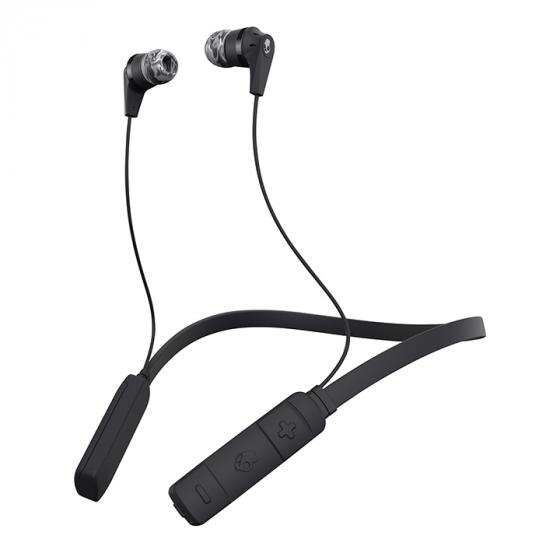 Skullcandy Ink'd (SCS2IKW-J509) Bluetooth Wireless Earbuds with Microphone