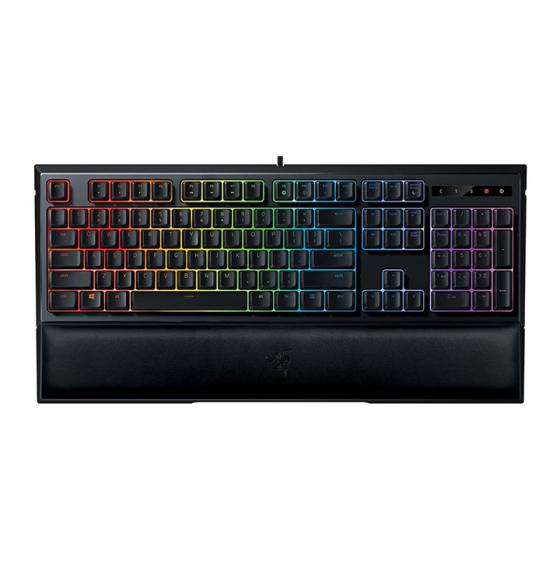Razer Ornata Chroma Revolutionary Mecha-Membrane Gaming Keyboard