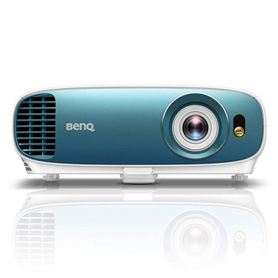 BenQ TK800 True 4K UHD HDR Home Entertainment Projector