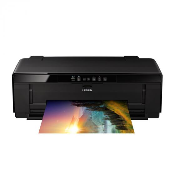 Epson SureColor SC-P400 Wi-Fi Pro-Photo Printer, Black