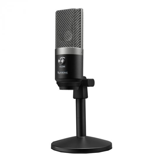 Fifine K670 USB Microphone for Mac and Windows Computers