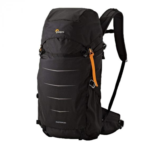 Lowepro Photo Sport BP 300 AW II Backpack for Camera - Black