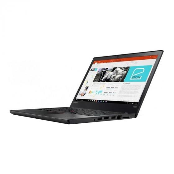 Lenovo ThinkPad T470 (S608NC1) 14-Inch Notebook