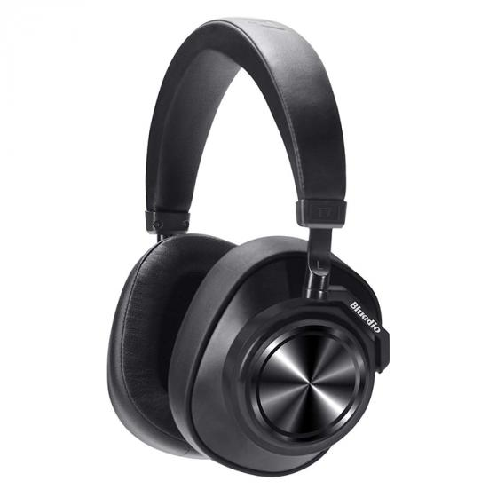 Bluedio T7 (Turbine) Bluetooth Wireless Headphones with Mic Adjustable Noise Canceling