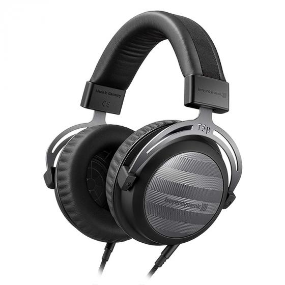 beyerdynamic T5p (2nd Generation) High-End Portable Headphones