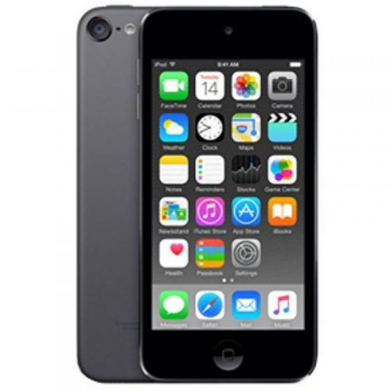 Apple iPod Touch (MKH62LL/A) 16GB MKH62LL/A 6th Generation