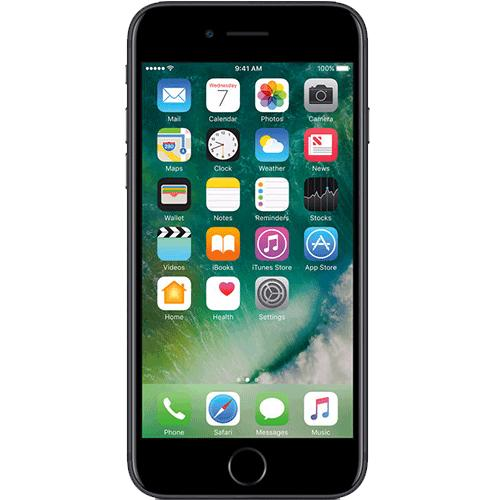 Apple iPhone 7 Plus (32 GB) - Black