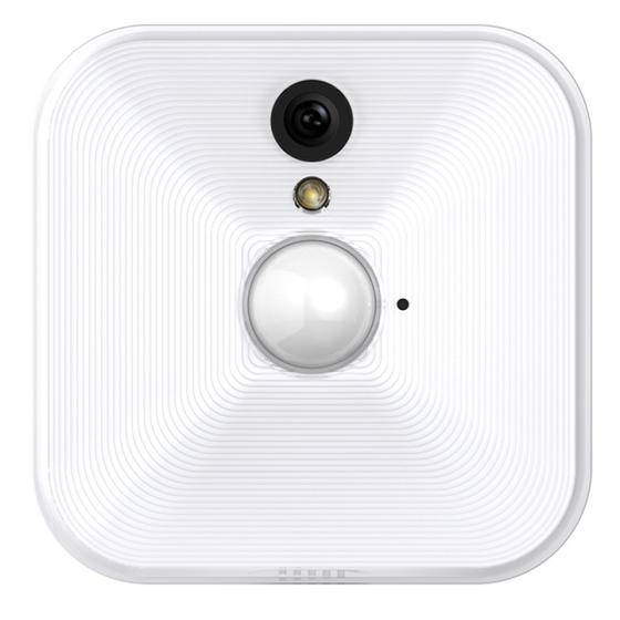 Blink Indoor Camera Home Security System with Motion Detection