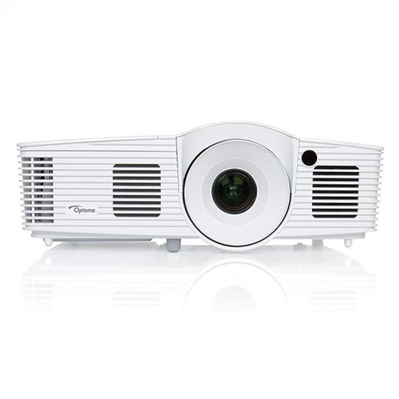 Optoma HD26 16:9 Full HD Projector