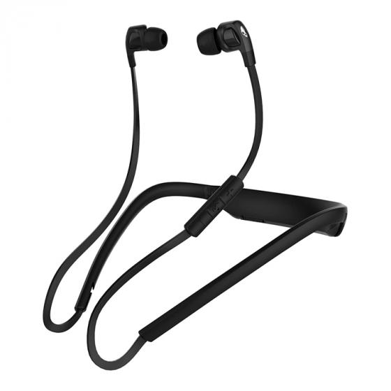 Skullcandy Smokin' Buds 2 (S2PGHW-174) Bluetooth Wireless In-Ear Earbuds