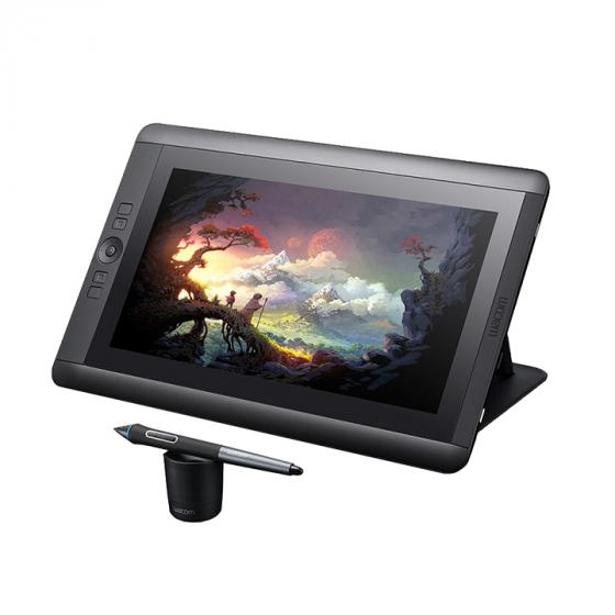 Wacom Cintiq 13HD (DTK1300) Interactive Pen Display