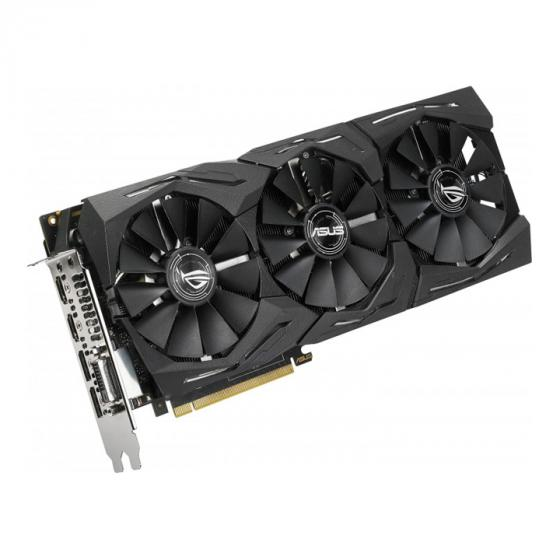 ASUS ROG Strix GeForce GTX 1080 Ti GAMING 11G 11 GB Graphics Card