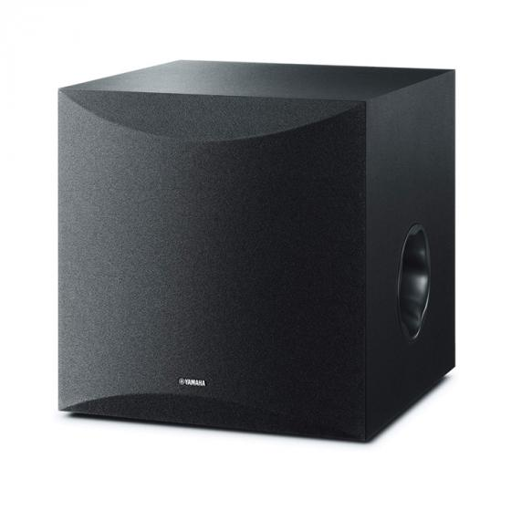 Yamaha NS-SW100 Powered Subwoofer with 10