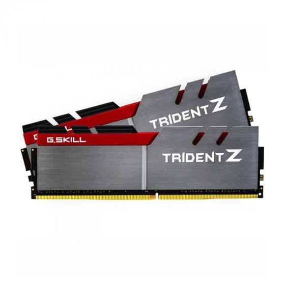 G.Skill Trident Z 16GB (2 x 8GB) DDR4 PC25600 3200MHz C16 Kit