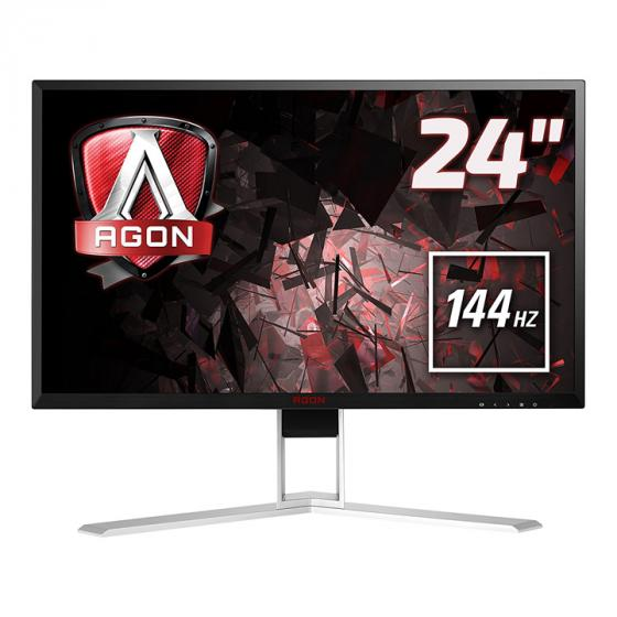 AOC AG241QX QHD Freesync Gaming monitor