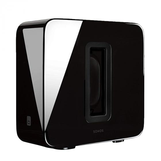 Sonos SUB wireless Powered Subwoofer