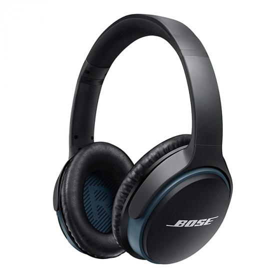 Bose SoundLink II Around-Ear Wireless Headphones - Black