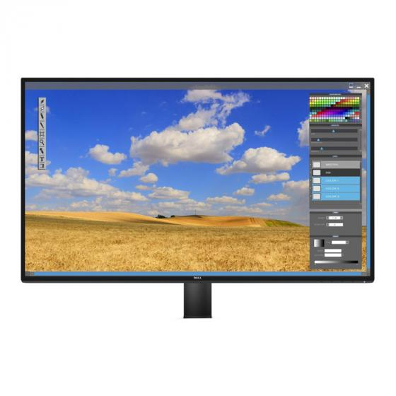 Dell U2717DA UltraSharp Monitor
