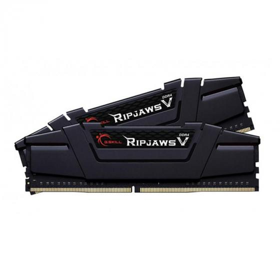 G.Skill Ripjaws V 16GB (8GBx2) DDR4 3200 MHz C16 1.35V kit
