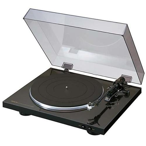 Denon DP-300F Turntable for Audio Device