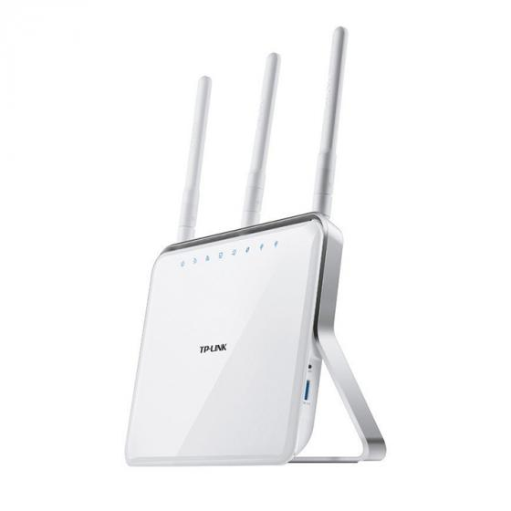 TP-LINK Archer C9 Wireless Dual Band Gigabit Router