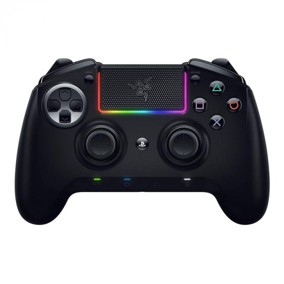 Razer Raiju Ultimate Wireless and Wired Gaming Controller