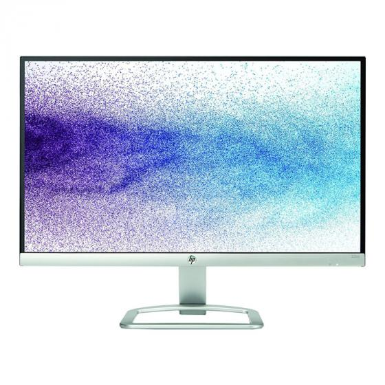 HP 22es LED Monitor