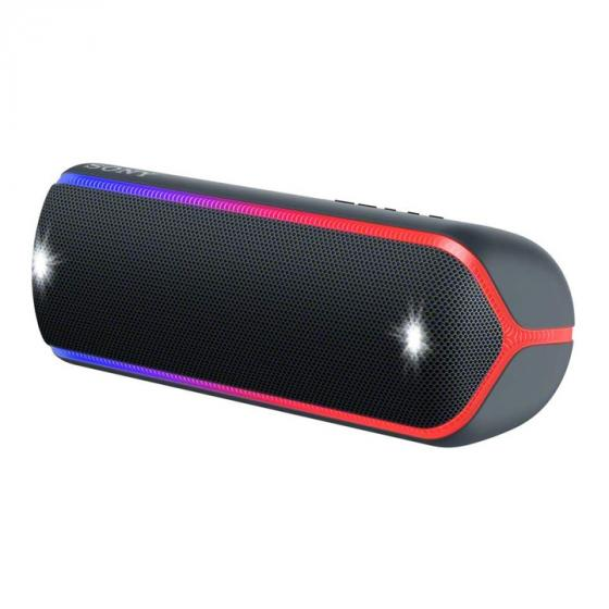Sony SRS-XB32 Powerful Portable Waterproof Wireless Speaker