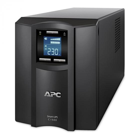 APC SMC1500IC Uninterruptible Power Supply 1500VA
