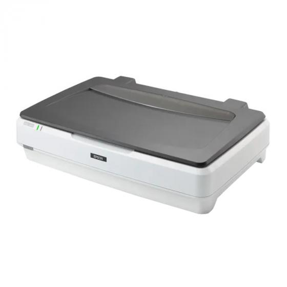 Epson Expression 12000XL Flatbed Scanner
