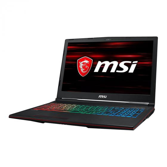 MSI GP63 Leopard 8RE-065UK Gaming Laptop
