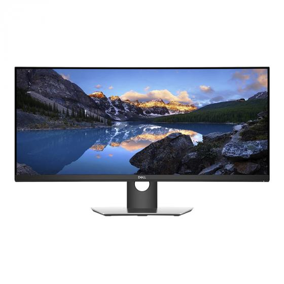 Dell P3418HW Curved Monitor