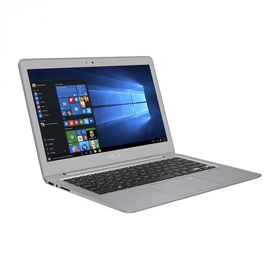 ASUS ZenBook UX330UA-FB100T 13.3 inch QHD+ Notebook - (Quartz Grey)