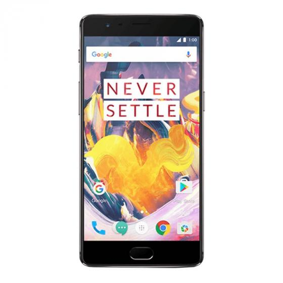 OnePlus 3T Unlocked Mobile Phone
