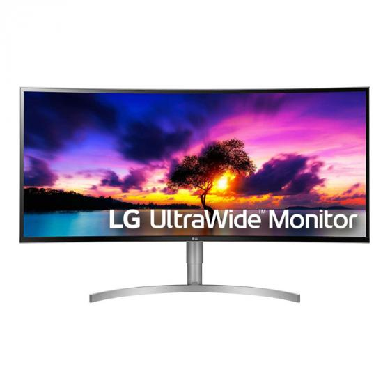 LG 38WK95C UltraWide Curved IPS Monitor