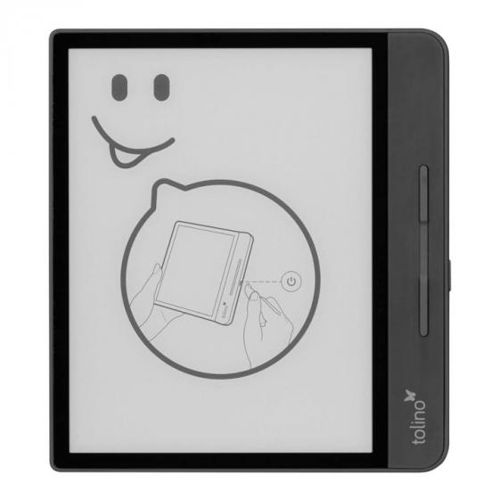 tolino Epos 2 e-Book Reader