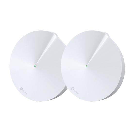 TP-LINK Deco P7 Whole Home Mesh Wi-Fi Hybrid with Powerline Backhaul