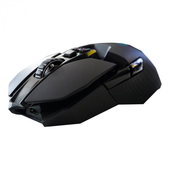 Logitech G903 Wireless Gaming Mouse with PowerPlay Wireless Charging Compatibility